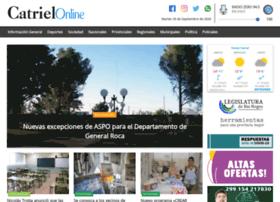 Catrielonline.com.ar thumbnail