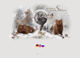 Cattery-from-sham.eu thumbnail