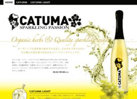 Catuma.co.jp thumbnail