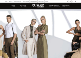 Catwalkmodels.ie thumbnail