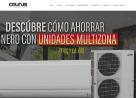 Caurus.com.mx thumbnail