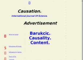 Causation.de thumbnail