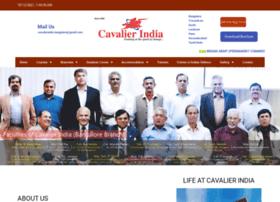 Cavalierindia.com thumbnail