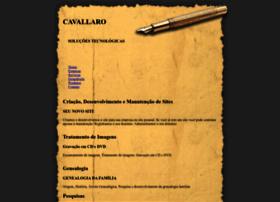 Cavallaro.com.br thumbnail