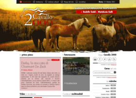 Cavallo2000.it thumbnail