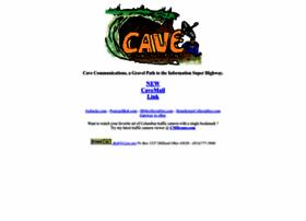 Cave.net thumbnail