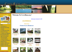 Caverun.org thumbnail