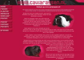 Caviarassen.nl thumbnail