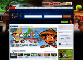 Cavite.info thumbnail