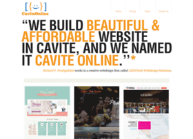 Caviteonline.net thumbnail