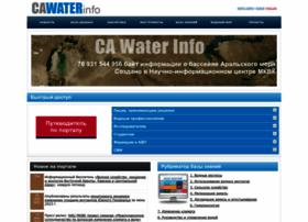 Cawater-info.net thumbnail