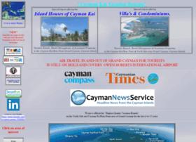 Caymankaivacationrentals.com thumbnail