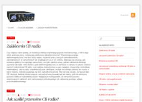 Cb-radio.net.pl thumbnail