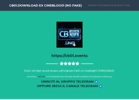 Cb01.download thumbnail