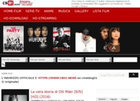 Cb01 Zone At Wi Cb01 Film Gratis Hd Streaming E Download Ex Cineblog01