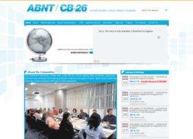 Cb26.org.br thumbnail
