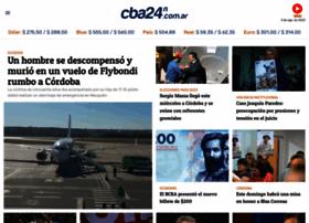 Cba24n.com.ar thumbnail