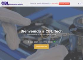 Cbltech.cl thumbnail