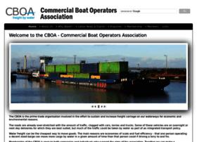 Cboa.org.uk thumbnail