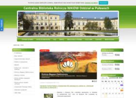 Cbr.edu.pl thumbnail