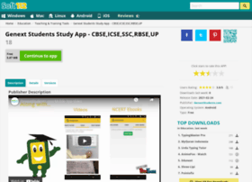 Cbse-genextstudents-com-pro.soft112.com thumbnail