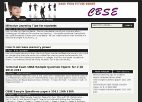 Cbse.sabkuchh.com thumbnail