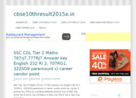 Cbse10thresult2015x.in thumbnail