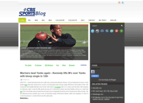 Cbssports.blogspot.com thumbnail