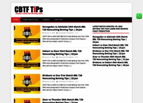 Cbtf-tips.com thumbnail