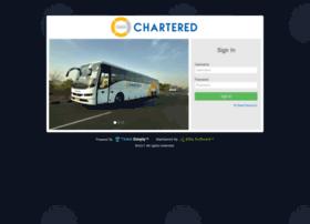 Cbus.charteredbus.in thumbnail