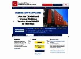 Cbwchc.org thumbnail