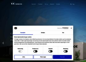 Cc-contractor.dk thumbnail