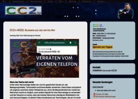 Cc-zwei.de thumbnail