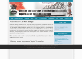 Ccawestbengal.gov.in thumbnail