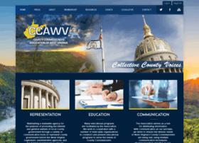 Ccawv.org thumbnail