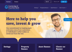 Ccbank.co.uk thumbnail