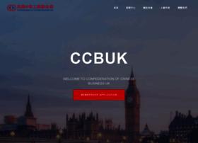 Ccbuk.org.uk thumbnail