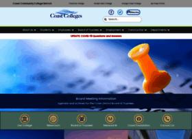 Cccd.edu thumbnail