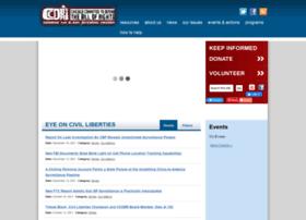 Ccdbr.org thumbnail