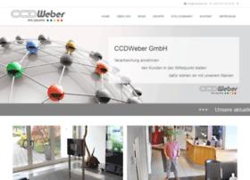 Ccdweber.de thumbnail