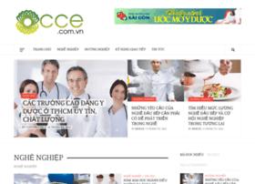 Cce.com.vn thumbnail
