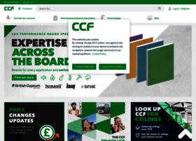 Ccfltd.co.uk thumbnail