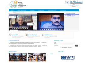 Ccgdm.org thumbnail