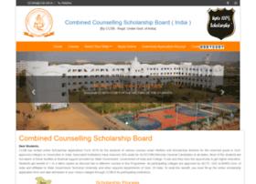 Ccsb.net.in thumbnail