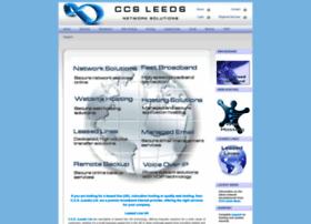 Ccsleeds.co.uk thumbnail