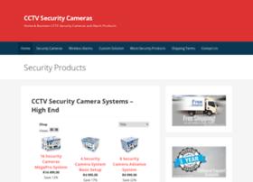 Cctv-cameras.co.za thumbnail