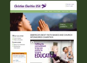 Ccusa.org thumbnail