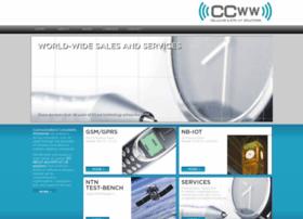 Ccww.co.uk thumbnail