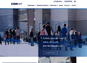 Cddn.nl thumbnail