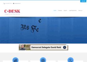 Cdesk.in thumbnail